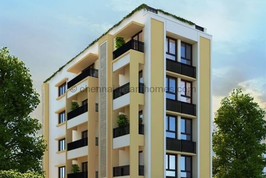 flat for sale in anna nagar