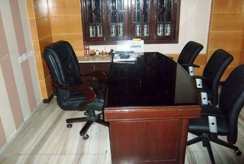 Commercial Office Space for Rent in Chennai