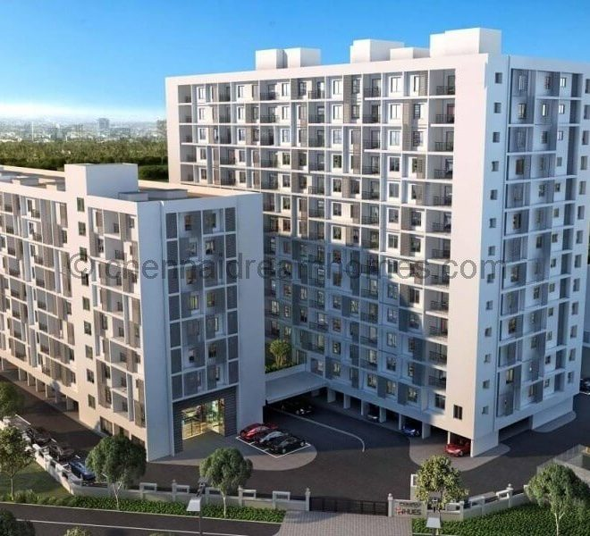 flats for sale in porur