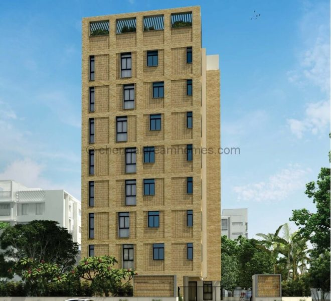 flats for sale in t nagar
