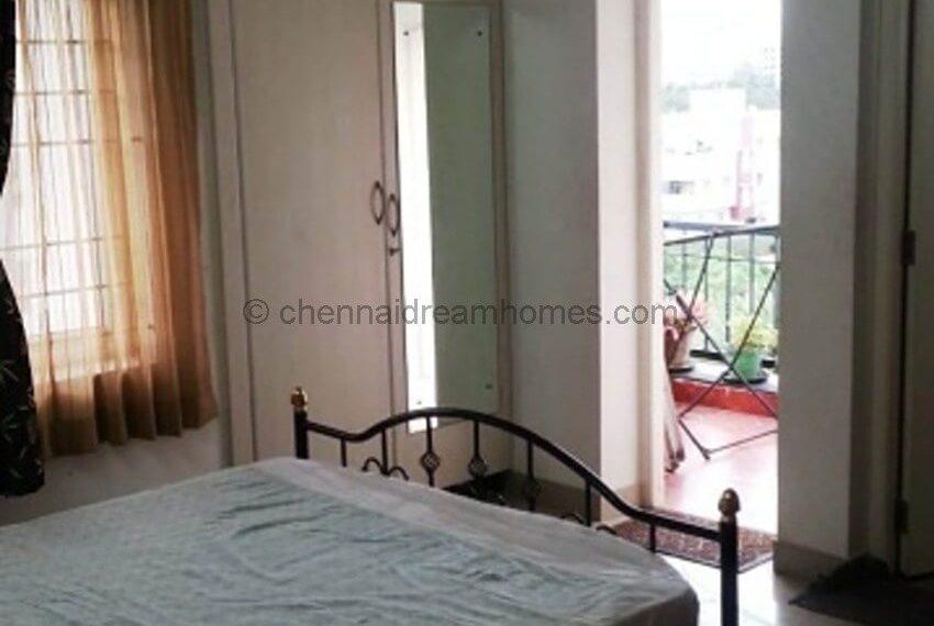 apartments in thoraipakkam