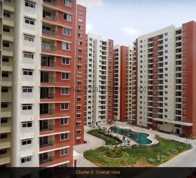 flats for sale in porur