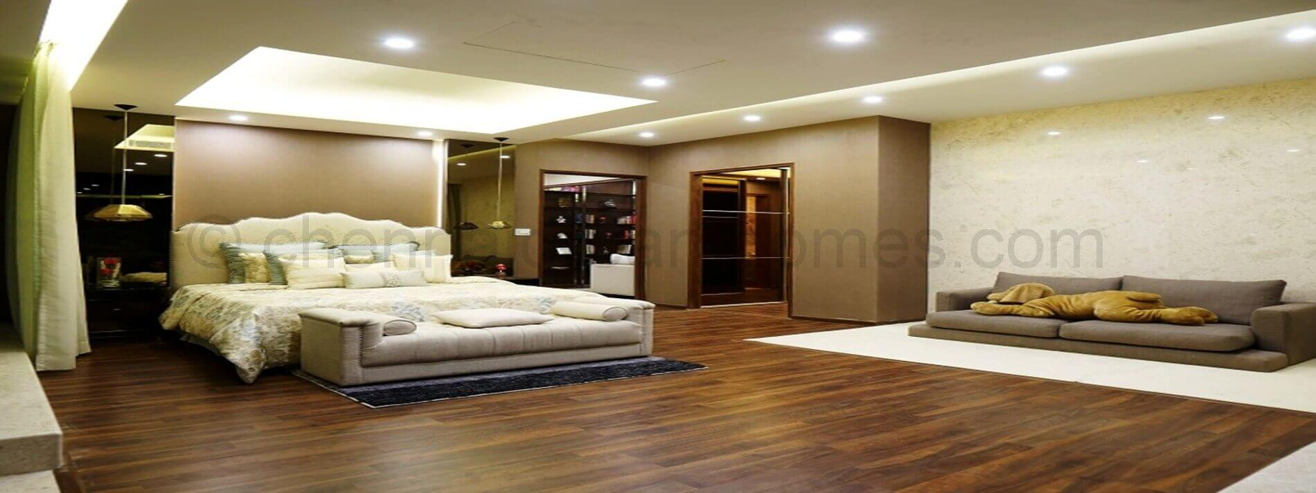 Super Luxe Apartments for sale in Royapettah