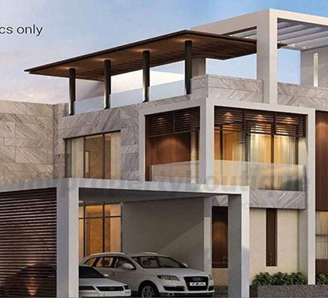 budget villas in chennai
