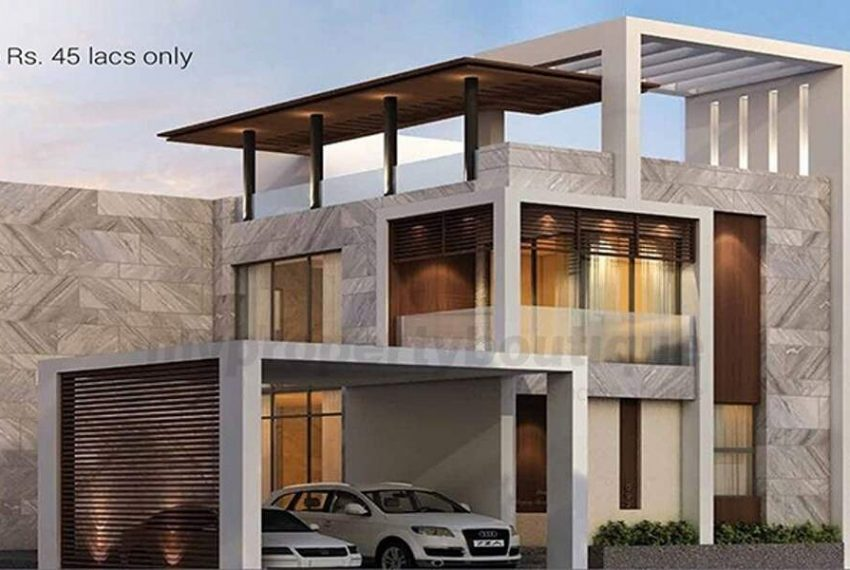 budget villas in chennai