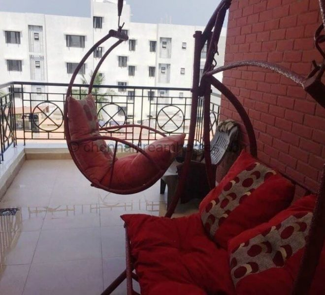 resale flat in thiruvanmiyur