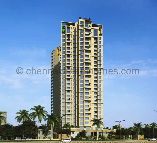 flats for sale in chennai north