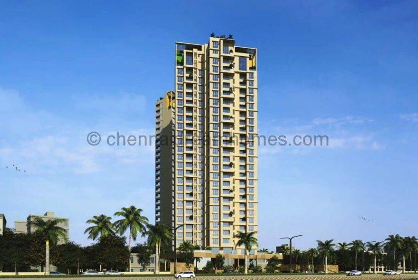 apartments-north-chennai