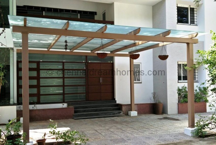 house for rent in adyar