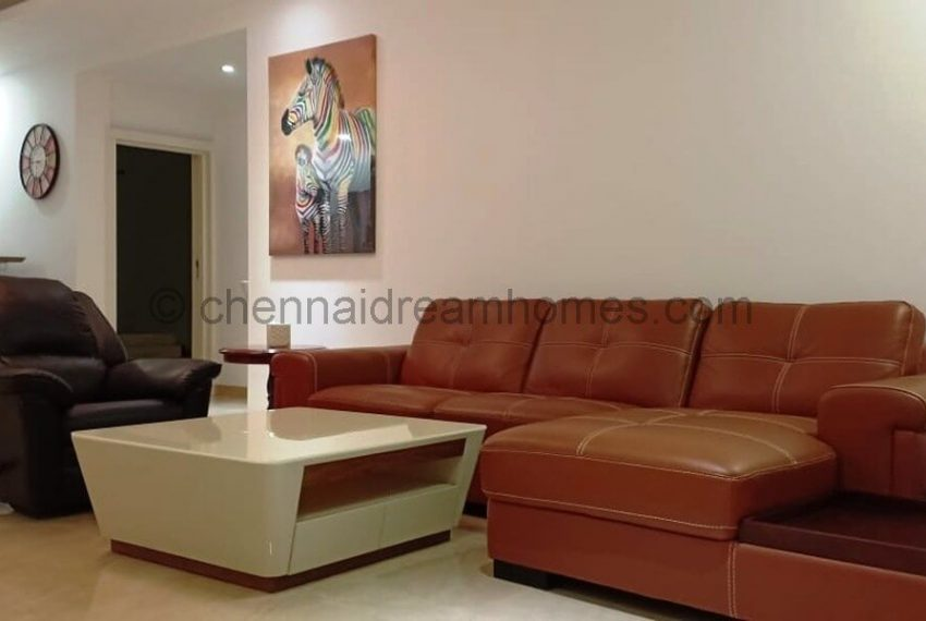 apartment in ecr
