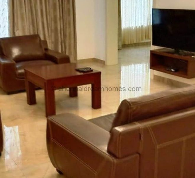 flat for rent in ecr