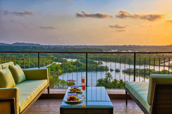 investment property in goa