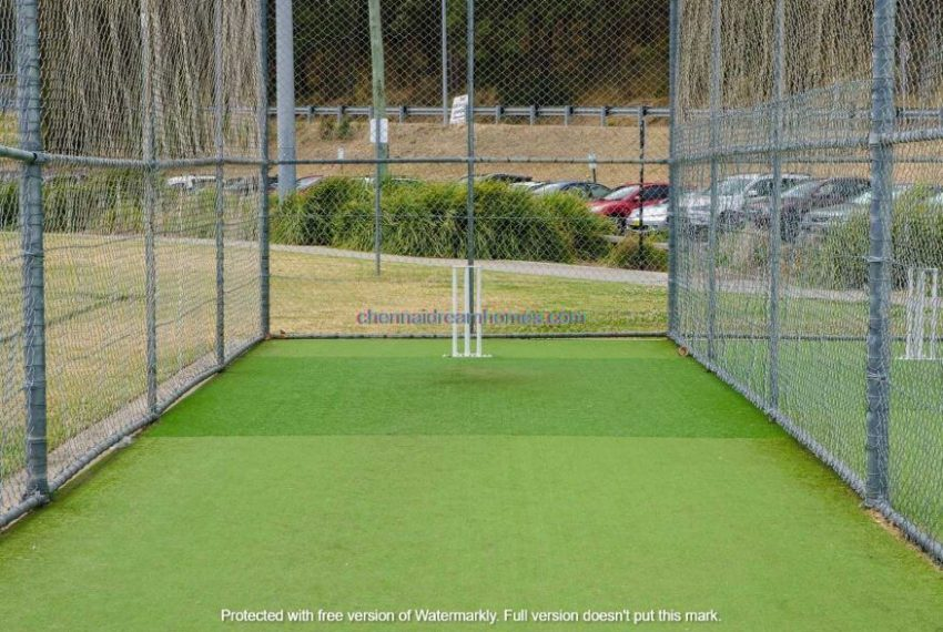 Cricket_Practise_Pitch