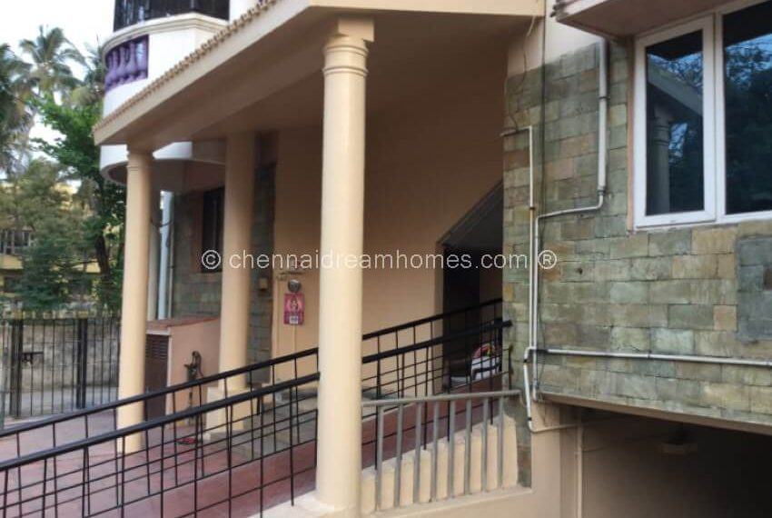 flat for sale in mylapore
