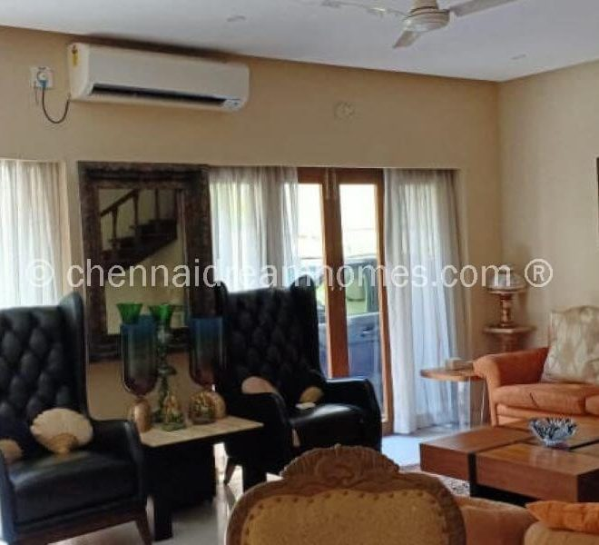 house for rent in ra puram