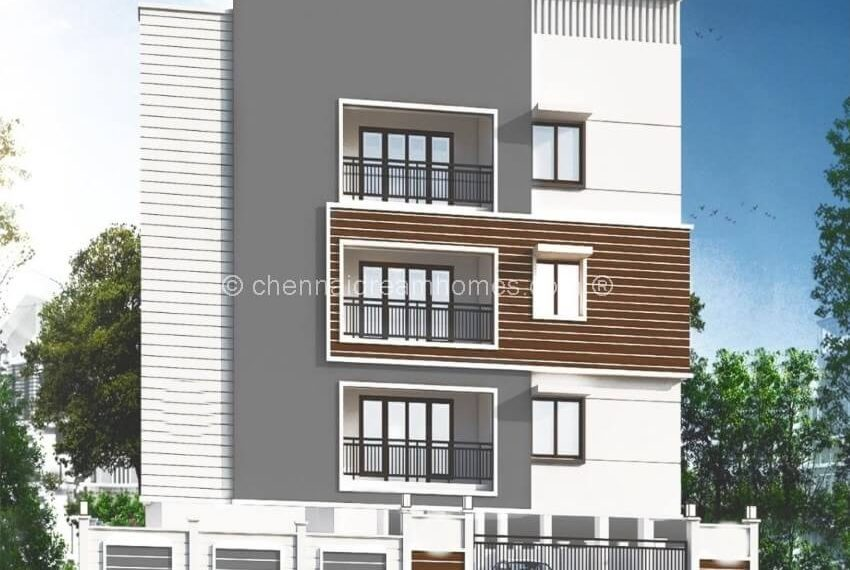 flats for sale in mandaveli