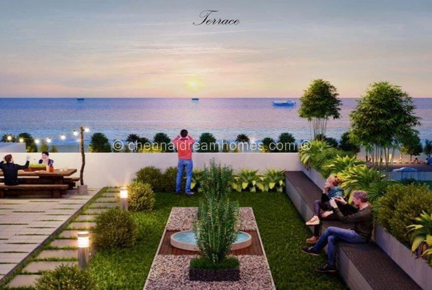 landscaped-terrace-sea-view