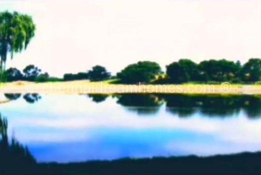 artificial-lake