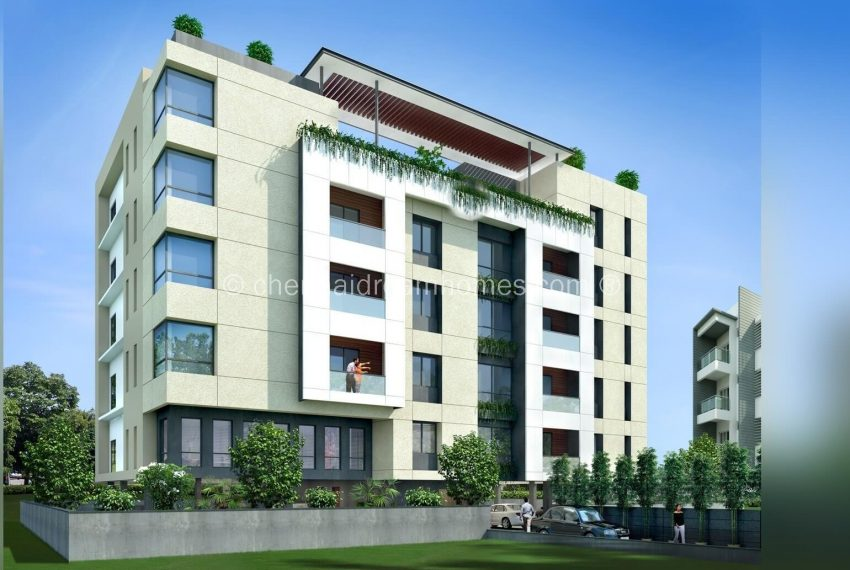 flats for sale in tnagar