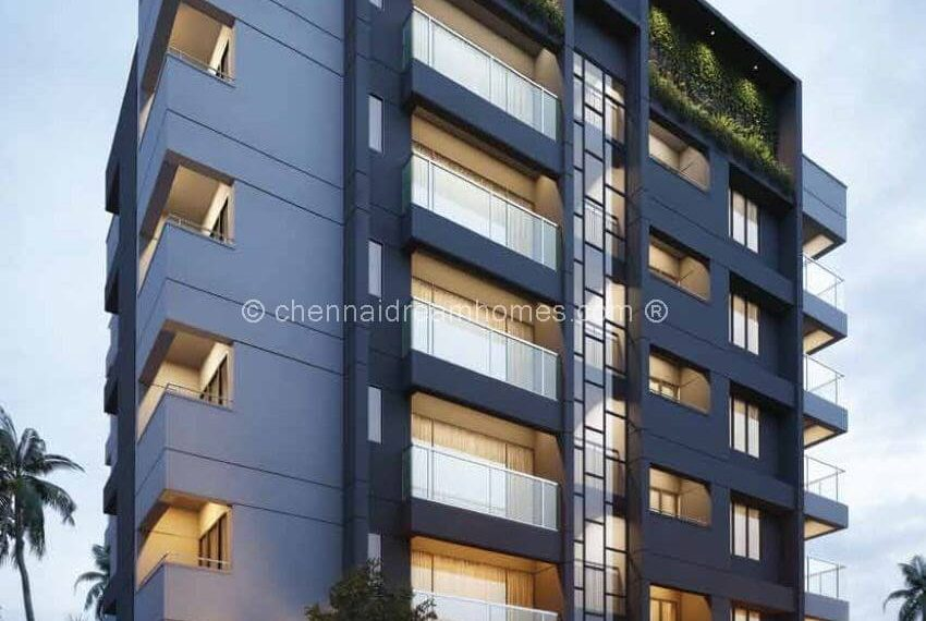 flats for sale in kilpauk