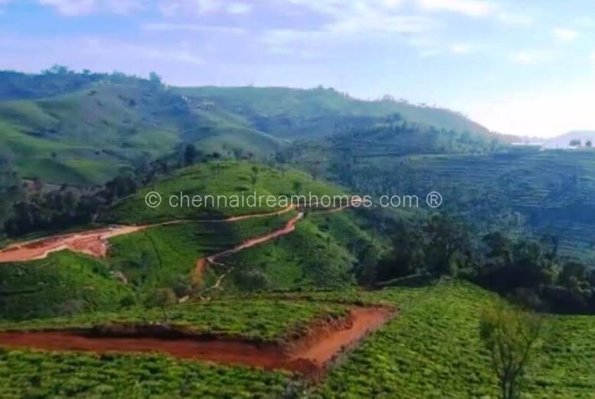 land for sale in kotagiri