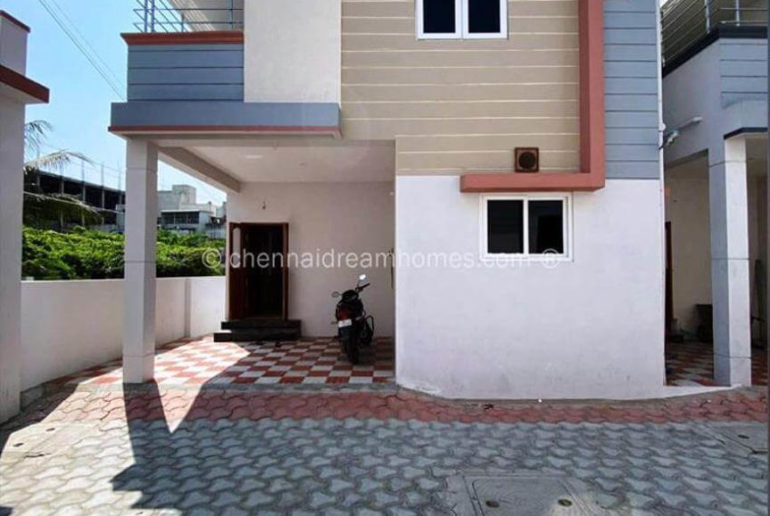 villas for sale in tambaram