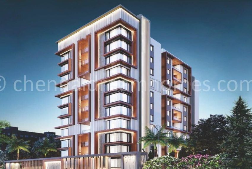 flats for sale in tnagar